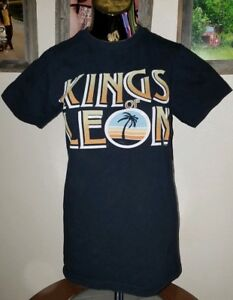 Kings of Leon, concert shirt size small