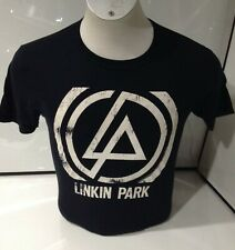 Linkin' Park Men's Logo T-shirt Black XL