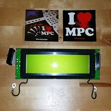 Akai MPC 2500 OEM LCD Screen w/ Cable (Used) FREE SHIPPING