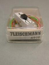 Fleischmann 6919 segnale INTERRUTTORE PER BINARIO immagine-metti fabbrica/Nuovo & OVP