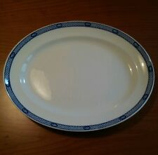 Keeling & Co Staffordshire Losol Ware Serving Plate