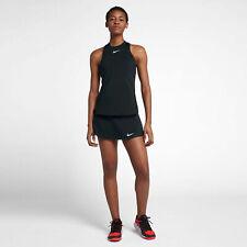 NEW Women's Nike Court Maria Sharapova Tennis Skirt Skort Black XS 888188-010