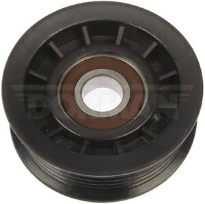 Dorman 419-603 Idler Pulley (Pulley Only)