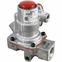 VULCAN BASO SAFETY VALVE - OEM #497765-2 - H15AR-4