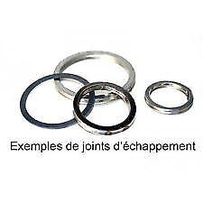 Joint d'Echappement Pour HONDA CR250 1981-83 ET CR450/480R 1981-83
