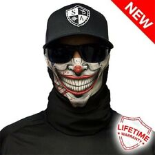Salt Armour Sa Face Shield (Mr. Jokester)- New in package