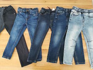 boys 3-4 years bundle autumn winter jeans Next TU George
