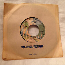 Warner Reprise Seals and Crofts 45rpm w/sleeve-Get Closer/Don't Fail
