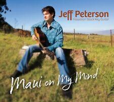 Maui on My Mind  by Jeff Peterson