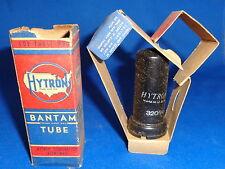 320R4 VACUUM TUBE HYTRON BANTAM TUBE