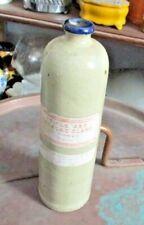 bottiglia in ceramica TRIPLE SEC CURACAO BLANC J. FOREL PARIS fine 800
