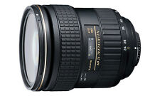 Tokina at X 24-70mm F 2.8 Pro FX for Canon RINOWA 4 Years