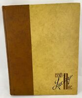 Class of 1948 LUCKY BAG US Naval Academy Annapolis Yearbook
