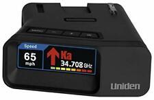 New listing Uniden R7 Extreme Long Range Laser/Radar Detector, Built-in Gps w/ Real-Time .
