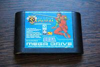 Jeu SECOND SAMURAI pour Sega MEGA DRIVE (cartouche seule)