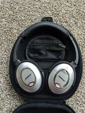 Bose QC15 Quiet Comfort 15 Acoustic Noise Cancelling Headphones-Priority ship