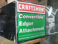 """Craftsman 79240 Gas Trimmer Compatible Edger Attachment 79240 [area14 #59] 1""""di"""