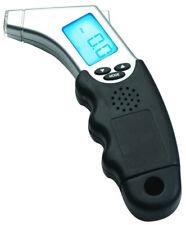 Programmable Talking Tire Gauge (English, Spanish) w/ F/ light Accutire# MS-4445