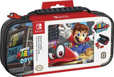 Dnd Egp218065 Bigben Interactive Switch Custodia Deluxe Mario Odissey