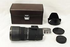 NEAR MINT TOKINA AT-X PRO 80-200mm f/2.8 Lens for Canon EF From Japan (1544)