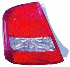 Tail Light Assembly Left/Driver Side Fits 1999-2003 Mazda Protege Sedan
