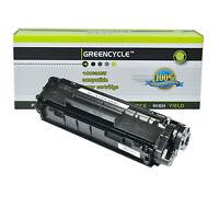 1PK Q2612X 12X Toner Cartridge Compatible For HP LaserJet 1015 1018 1020