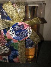 Orchard & Vine 3pc Bath Gift Sets Coconut & Shea: Shower Gel Bath Soak Butter