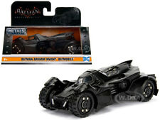 2015 ARKHAM KNIGHT BATMOBILE 1/32 DIECAST MODEL CAR BY JADA 98718