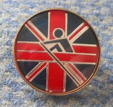 GREAT BRITAIN ROWING FEDERATION 1990's PIN BADGE