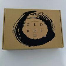 Oldboy (2016, Blu-ray) Deluxe Box Limited Edition (Plain Archive #30)