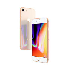 Apple iPhone 8 - 64GB / 256GB - (Unlocked) (GSM) Condition / Choose Color/Size.