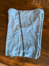 Oakley Mens Size 38 Swim Trunks Swim Shorts Board Shorts Blue