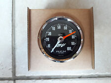 Classic Mini Cooper S Genuine Smiths NOS ST Special Tuning REV COUNTER MAX a mano