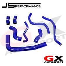 JS Performance Suzuki SFV650 Gladius Coolant Hose Kit (09-16)