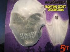 5ft Halloween Floating Ghost Decoration / Halloween Party Prop / Decoration