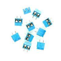 50 x Platinen Steckverbinder 1x2 polig gerade 640456-2 MTA CST-10 AMP  50pcs