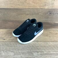 NIB Nike SB Air Max Bruin Vapor Black White 882097 001 Sneaker Men's Size 5 US