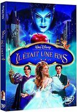 DVD *** IL ETAIT UNE FOIS ... *** Walt Disney