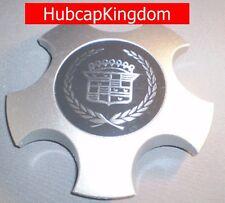 1997-1999 CADILLAC CATERA Wheel Center Cap OEM SET