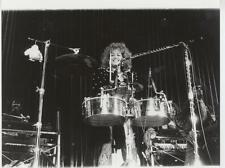 SHEILA E-ORIGINAL PHOTO-CANDID-DRUMMER-JANET GOUGH STAMPED