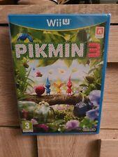 Pikmin 3 Nintendo Wii U NEW
