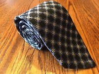 Men's Robert Talbott Best of Class 100% Silk Tie Blue Pale Yellow Nordstrom Tie