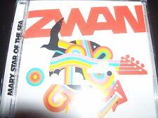 Zwan (Billy Corgan) Mary Star Of The Sea (Australia) Standard CD - Like New