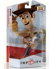 NUOVO Disney Infinity Toy Story Woody Figura PS3/PS4/XBOX One/360/WiiU UFFICIALE