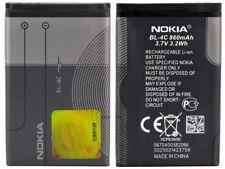 Original Nokia batería bl-4c para 6300 6301 6600 6630 6270 batería móvil accu