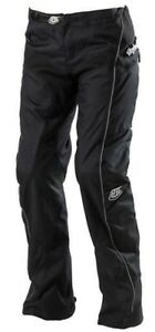 TROY LEE DESIGNS - REV PANT WOMEN'S 5/6 Black