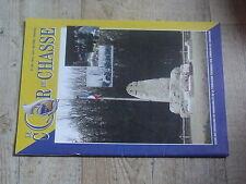 $$v Revue Le Cor de Chasse N°593 Furieux du Bois des Caures  13eme BCA  16eme BC