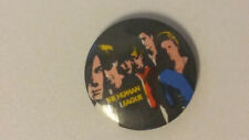 Human League synth pop band group music button vintage SMALL BUTTON 3