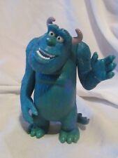 Disney Monsters Inc Mcdonald's Sully #4
