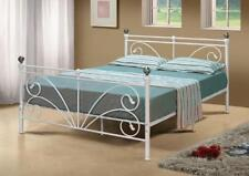 Country Metal Bed Frames & Divan Bases
